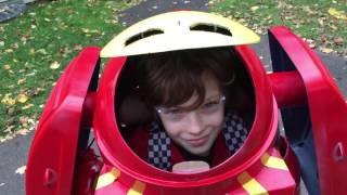 Download Iron Man: Hulkbuster costume Video