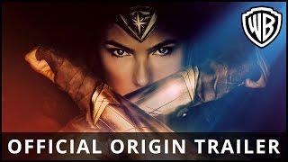 Download WONDER WOMAN I Oficjalny zwiastun filmu PL Video