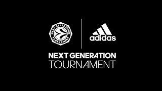 Download Euroleague Basketball Adidas Next Generation Tournament Championship Game Video