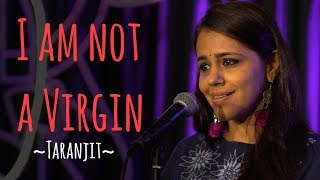 Download ″I Am Not A Virgin″ - Taranjit Kaur ft. Siddhant | UnErase Poetry Video