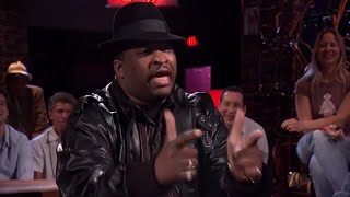 Download Patrice O'Neal Owns The Room & Gets Serious About Comedy Video
