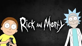 Download Rick and Morty - Finding Meaning in Life Video