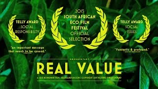 Download Real Value | Economics Documentary with Dan Ariely | Sustainability | Social Entrepreneurship Video