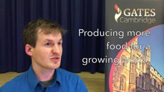 Download Gates Cambridge Day of Research 2017 Video