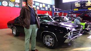 Download 1969 Chevrolet Chevelle Testimonial Video
