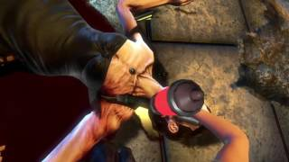 Download BioShock 2 Turning Eleanor Into A Big Sister Video