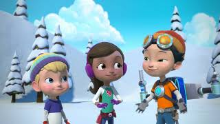 Download Rusty Learns to Skate/Rusty's Rustic Adventure Video