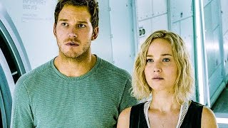 Download PASSENGERS All Trailer & Movie Clips (2016) Video
