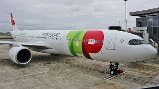 Download First TAP Portugal Airbus A330NEO Delivery - A Short Film Video