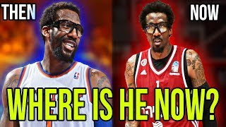 Download Where Are They Now? AMARE STOUDEMIRE Video