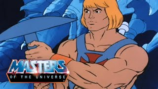 Download He Man Official | Orko's New Friend | He Man Full Episodes Video