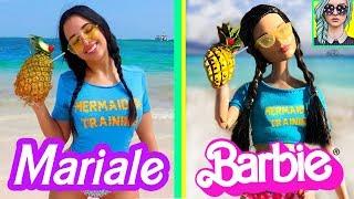 Download BARBIE imita el instagram de MARIALE - Lola Land 💜 Video