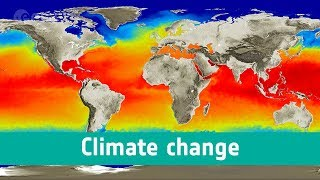 Download ESA and climate change Video