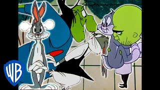 Download Looney Tunes | Happy Hare-lloween! | Classic Cartoon Compilation | WB Kids Video