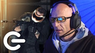 Download Rainbow Six Siege vs Real Life Special Forces - The Gadget Show Video