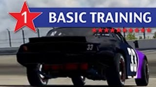 Download Basic Training: Welcome to iRacing - Chap. 1 Video