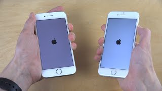 Download iPhone 7 vs. iPhone 6S - Which Is Faster? Video