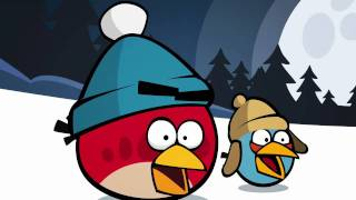 Download Angry Birds - Season's Greedings! Video