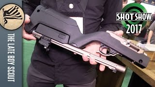 Download Magpul X-22 Backpacker: SHOT Show 2017 Video