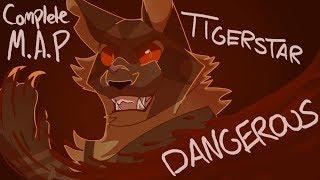 Download SWEAR WORDS!!- DANGEROUS - Warriors Tigerstar /COMPLETED/ MAP Video