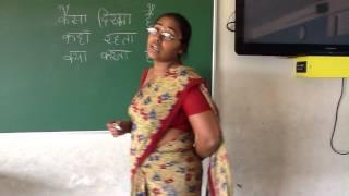 Download hindi poem by dps grade 2 Video