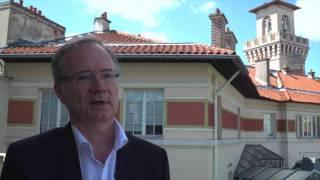 Download Erich Fisbach - Centenaire de l'Institut d'études hispaniques Video
