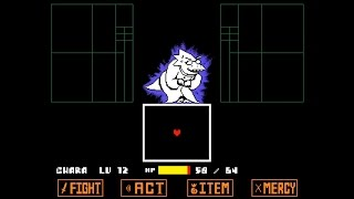 Download Undertale Fangame - Alphys NEO (Easter Eggs & Taunts) Video