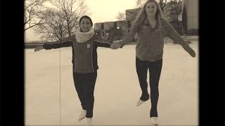 Download Skate like a pro at the Norris Center ice skating rink Video