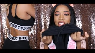 Download KYLIE JENNER SHOP CLOTHING HAUL! | SLAYPARIS Video