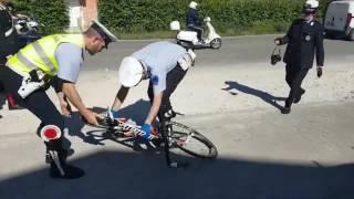 Download RIMINI: Spunta un video sulla dinamica dell'incidente di Nicky Hayden | VIDEO Video