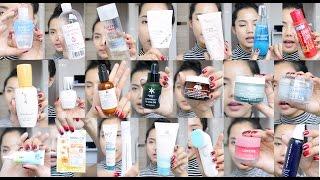 Download อัพเดท My Skincare Routine Part1 | Bung Sirikan Video