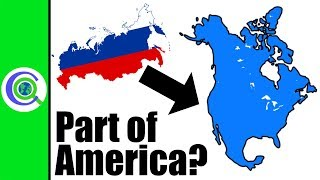 Download Russia is Part of North America Video
