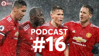 Download 'Tis The Season To Criticise United?! FTD PODCAST #16 Video