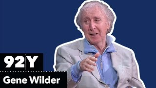 Download Gene Wilder on Willy Wonka Remake, Young Frankenstein, Mel Brooks, and more Video