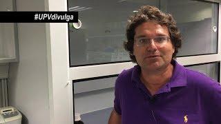 Download #UPVdivulga #12 - Agua hidrogenada- José Miguel Mulet @jmmulet Video