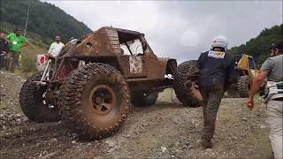Download Aydoff-Düzce 2017 1.Gün **Extreme Offroad Racing** 700bg LS3 54'' Panda & v8 5.2 38.5'' Video