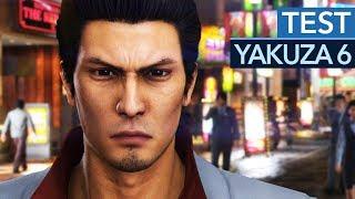 Download Yakuza 6 im Test / Review für PS4 - Neue Engine, Abschied von Kazuma Video