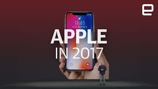 Download iPhone X Event: Biggest Announcements Video