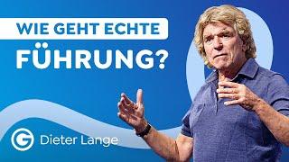 Download Exzellenz in Leadership: Wodurch zeichnen sich echte Leader aus? // Dieter Lange Video