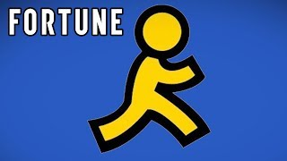 Download AOL Instant Messenger Is Signing Off for Good I Fortune Video