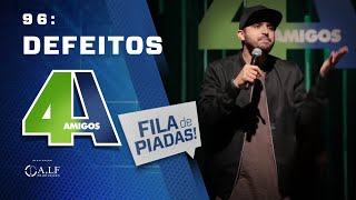 Download FILA DE PIADAS - DEFEITOS - #96 Video