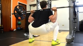 Download A Case For The High Bar Squat Video
