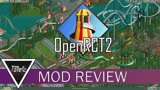 Download OpenRCT2 - BETTER than the Original? Video
