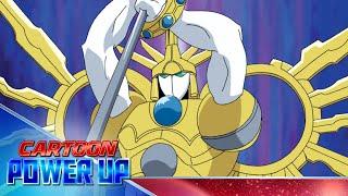 Download Episode 55 - Bakugan|FULL EPISODE|CARTOON POWER UP Video