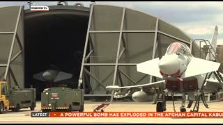 Download RAF Challenge Indian Air Force 'Whitewash' Claims | Forces TV Video