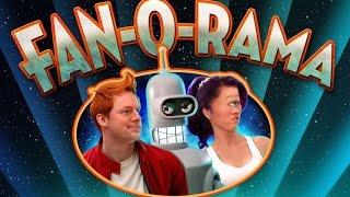 Download Fan-O-Rama: A Futurama Fan Film Video