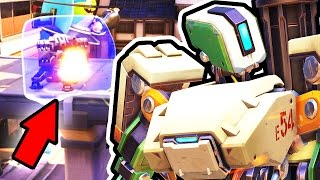 Download Overwatch | 13 Bizarre Abilities That No Longer Exist In Overwatch Video