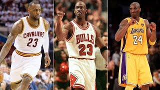Download KOBE IS BETTER THAN LEBRON!? WHAT!!!!! Video