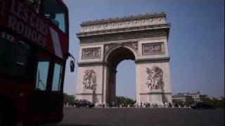 Download 10 best places to see in Paris Video