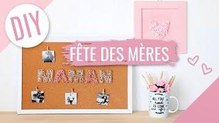 Download DIY Fête des Mères : Idées Cadeaux Faciles Video